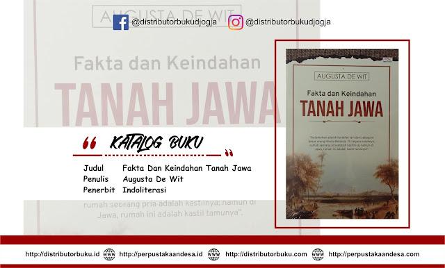 Fakta Dan Keindahan Tanah Jawa