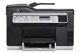 Hp Officejet Pro L7700 Printer Driver Download