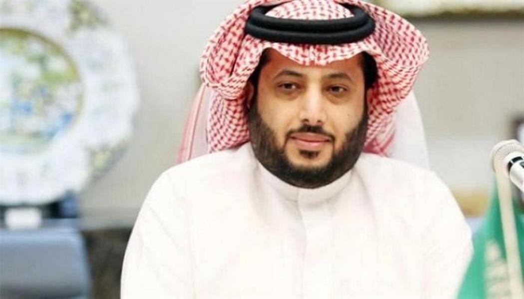 """تركي آل الشيخ : """"الفورمولا"""" بداية لأحداث عالمية ستشهدها الدرعية وسينظم وفق عاداتنا"""