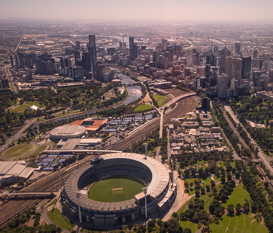 aerial-photographer-melbourne