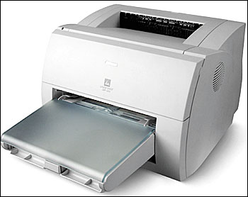 CANON LBP 1210 LASER PRINTER DOWNLOAD DRIVER