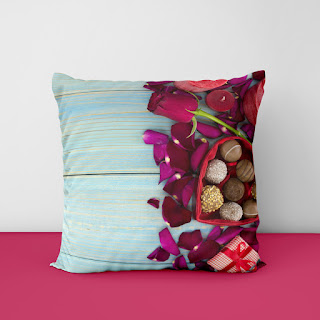 oblong cushion covers