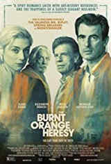 Imagem The Burnt Orange Heresy - Legendado