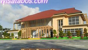 Kecamatan Moro Kabupaten Karimun Kepulauan Riau Surganya Wisata Mendunia