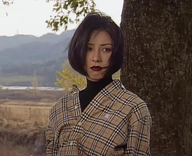 A női idol, akit egy sasaeng elrabolt