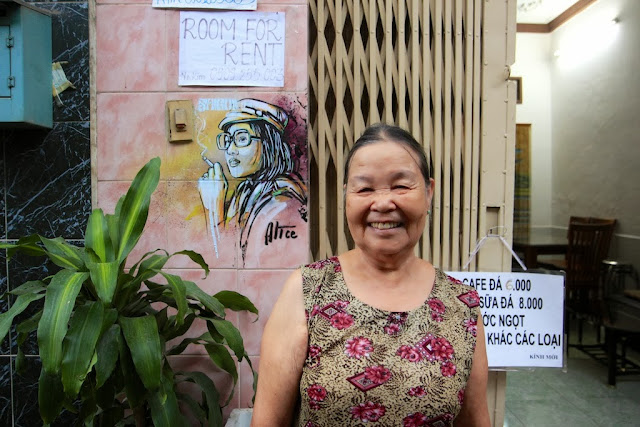 A 3 Week Trip in 3 Cities: Singapore, Yogyakarta, and Ho Chi Minh, searching for urban art and underground culture in Southeast Asia with Italian Street Artist Alice. 2