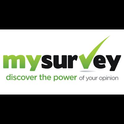 mysurvey | online surveys for money
