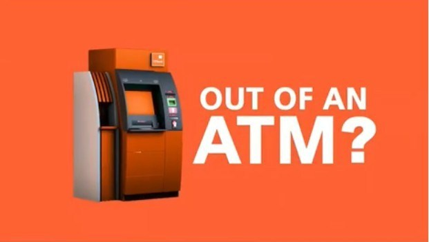 How to Withdraw Money with Fingerprint via the GTBank ATMs - No ATM Card or PIN Needed!