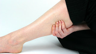 Blood Circulation And Avoid Deadly Blood Clots