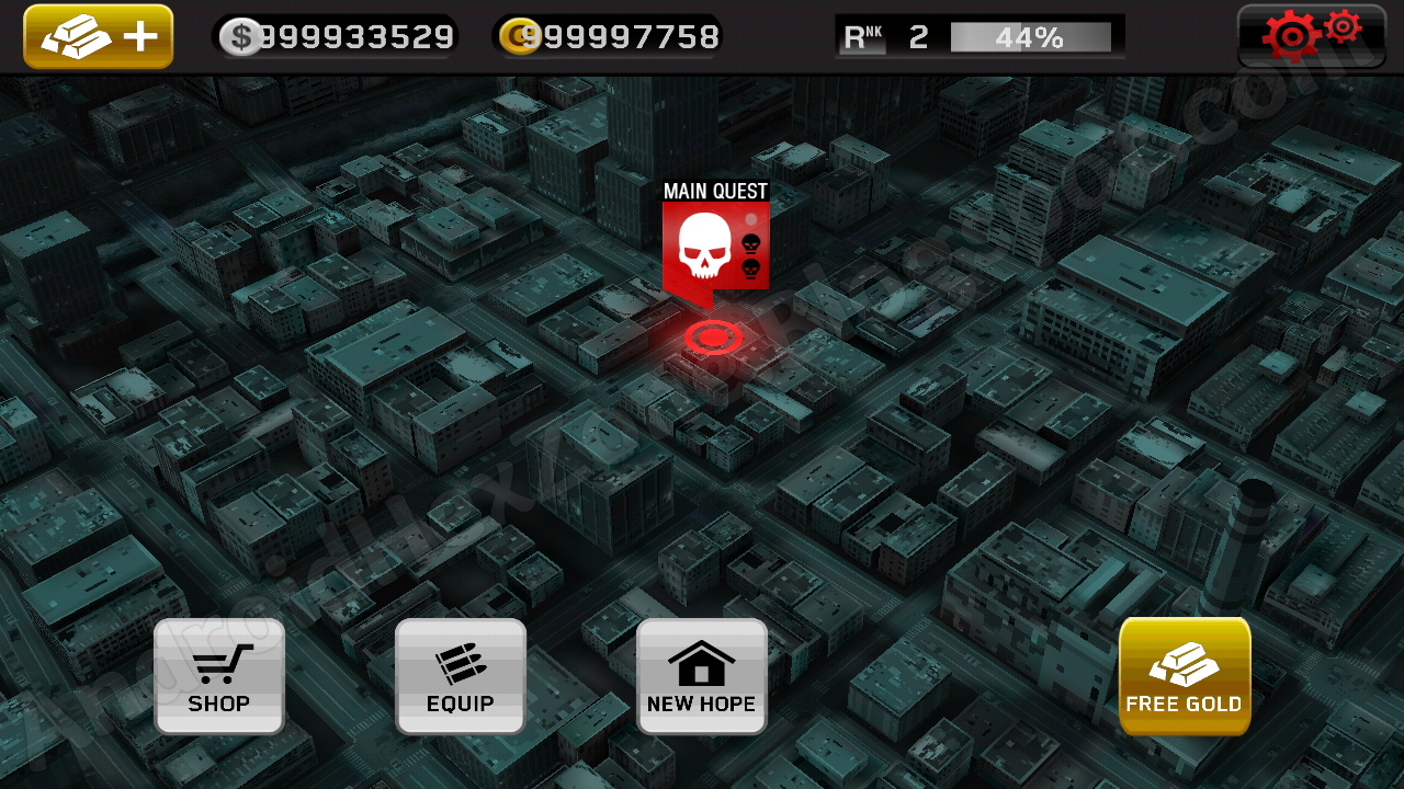 Dead Trigger 1 9 5 Android Hacked Save Game Files Jendral 460