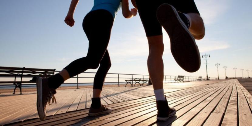 Νέα έρευνα: Ποια ώρα καίμε διπλάσιο ποσοστό λίπους στην άσκηση
