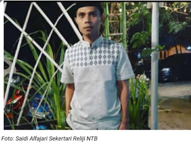 Reliji NTB Dukung TGB Jadi Menteri Kabinet Jokowi Jilid II