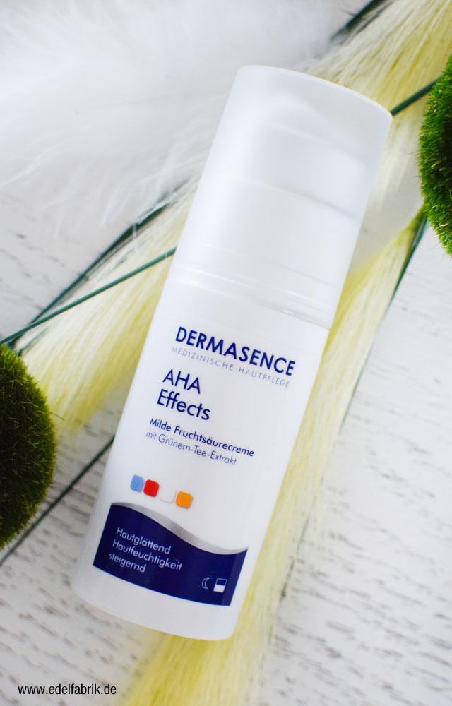 Dermasemce AHA Effects Review
