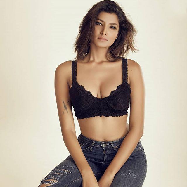 Aastha Sharan Never Seen Hot Pics Actress Trend