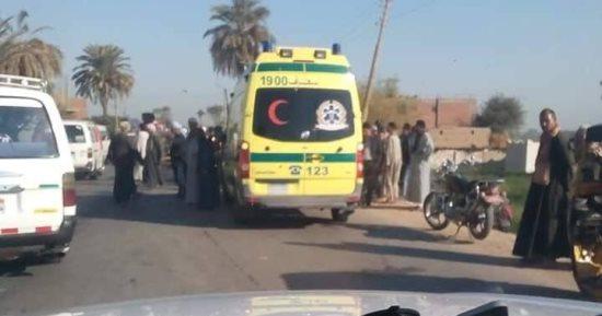 مستشفى الدلنجات تستقبل  6 أفراد من عائلة واحدة مصابين باشتباه تسمم.