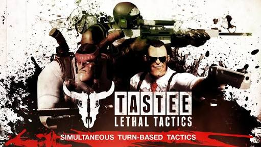 تحميل لعبه TASTEE Lethal Tactics pc