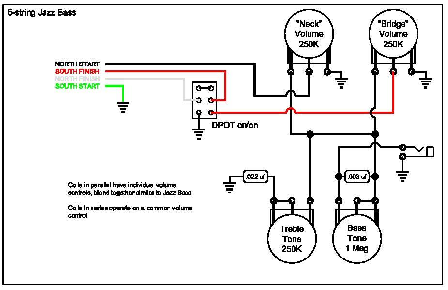 Excellent jazz bass schematic pictures inspiration electrical famous jazz bass pickup wiring photos electrical and wiring asfbconference2016 Images