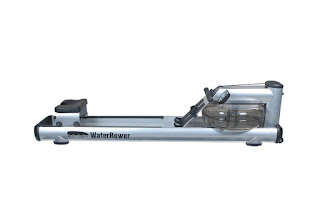 WaterRower M1 LoRise Commercial Rowing Machine, image, picture, review features & specifications