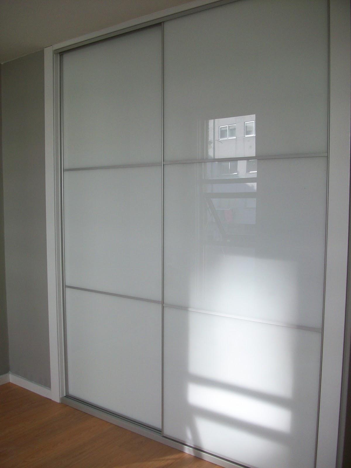 Sfc Muebles Sostenibles Y Creativos Armarios - Armarios-empotrados-de-aluminio