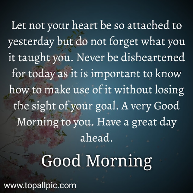 good morning messages images for friends