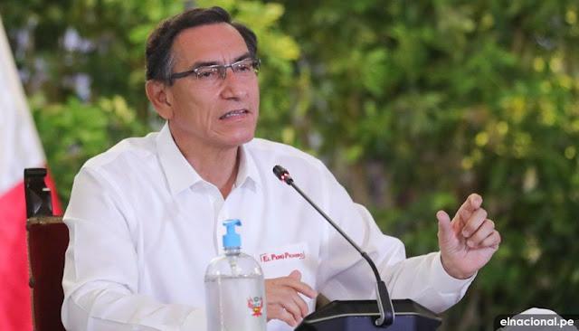 Gobierno aprueba reanudación de actividades económicas en cuatro fases