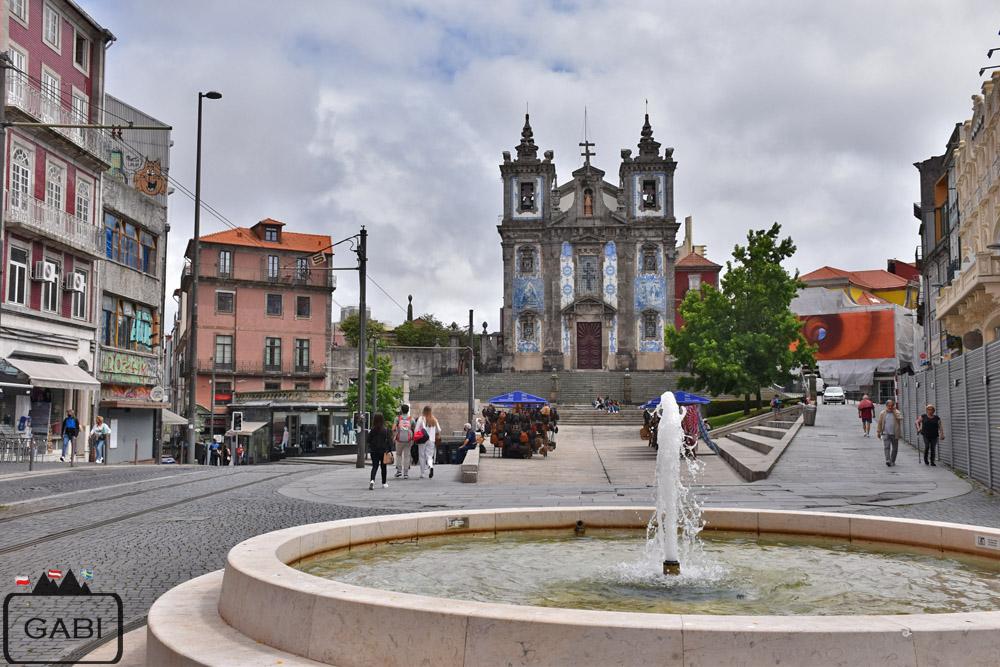 co zobaczyć w Porto?