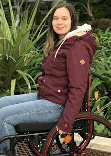 Trina Dastinot TikTok: Disability Meme, Age, Wiki, Biography, Emily Morison Wheelchair