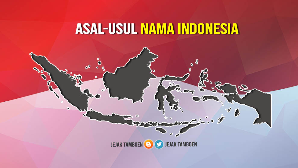 di Singapore terbit   sebuah majalah ilmiah tahunan Sejarah Asal-Usul Nama Indonesia