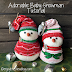 Adorable Snowbaby Snowman Tutorial!