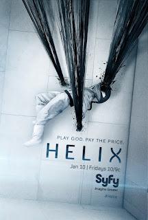 Helix Temporadas 1-2 [Mega] (2014)