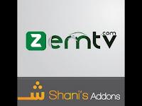 شرح تركيب اضافة ZemTv لمشاهدة أفضل القنوات على برنامج kodi