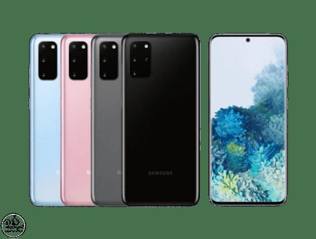 Samsung-Galaxy-S20-plus-سامسونج-جلاكسي-اس-20-بلس