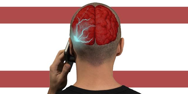 मोबाइल पर ज्यादा बात करने से कैंसर होता है: कोर्ट का फैसला   mobile phone cause cancer
