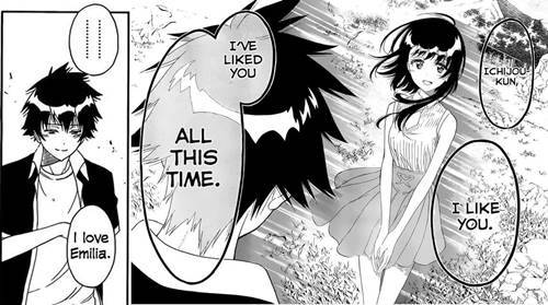Rekomendasi Manga Romance Shonen Jump Terbaik
