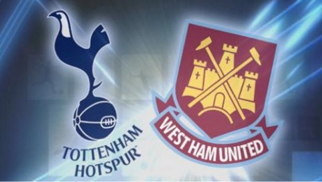 West Ham United vs Tottenham Hotspur Hom Nay