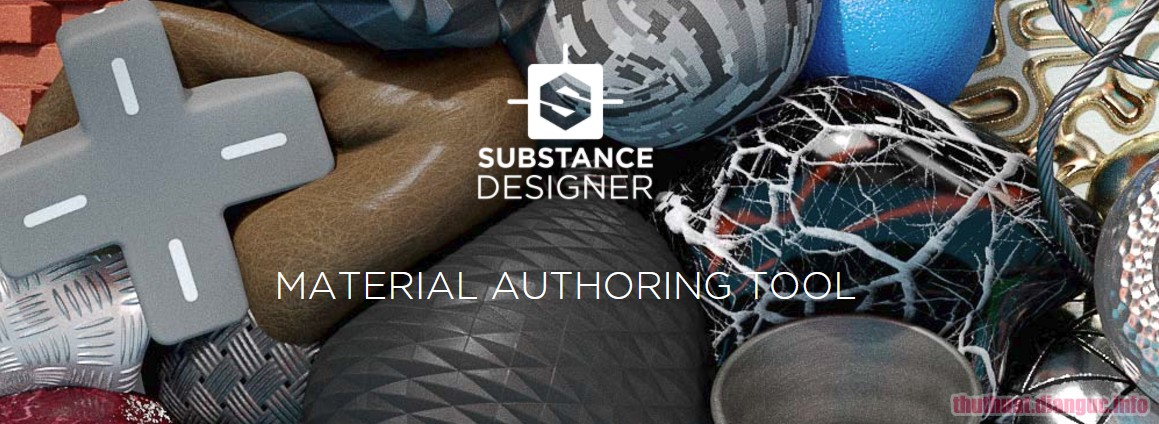 Download Substance Designer 2019.1.2.2391 Full Crack, phần mềm tạo mô hình 3D, Substance Designer, Substance Designer free download, Substance Designer full key