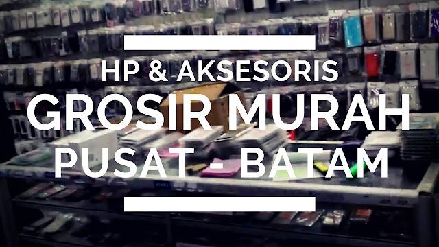 PUSAT HP DAN LAPTOP SEKEN SINGAPORE DI BATAM PALING MURAH, BERKUALITAS DAN TERPERCAYA