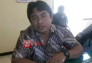Setyo Hartono Belum Ada Komunikasi Dengan DPC Partai Gerindra Terkait Pencalonan Bacabup