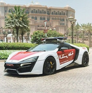 7 Mobil Tercepat, Tercanggih, Dan Terkeren Di Dunia