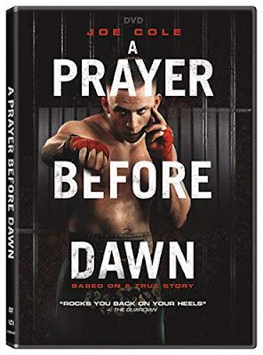 A Prayer Before Dawn Dvd