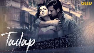 Download Tadap Season 1 Full Hindi Web Series 720p WEB-HD