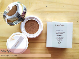 02 beige lanore cushion