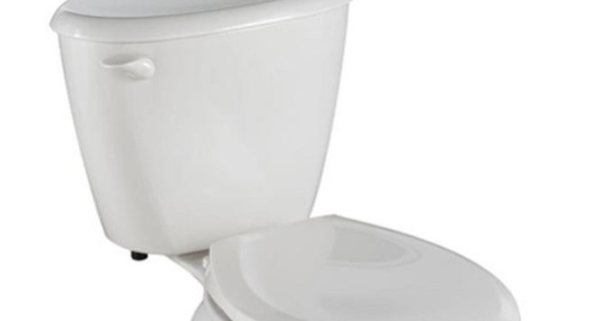 Everything Toilets American Standard Colony Fitright Toilet