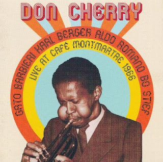 Don Cherry, Live at Cafe Montmartre 1966