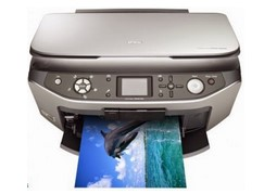 EPSON Stylus Photo RX640 Driver Download