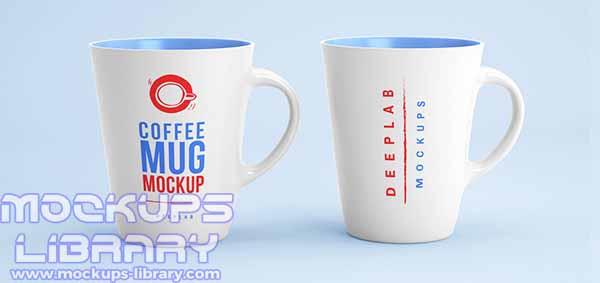 coffee mug mockup 3