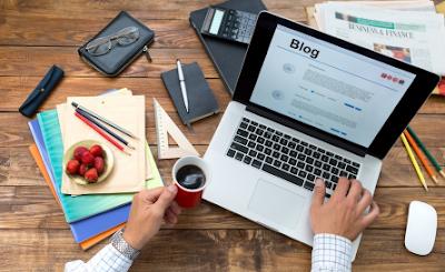 Beberapa Hal yang Harus Dikuasai untuk Buka Jasa Penulis Artikel