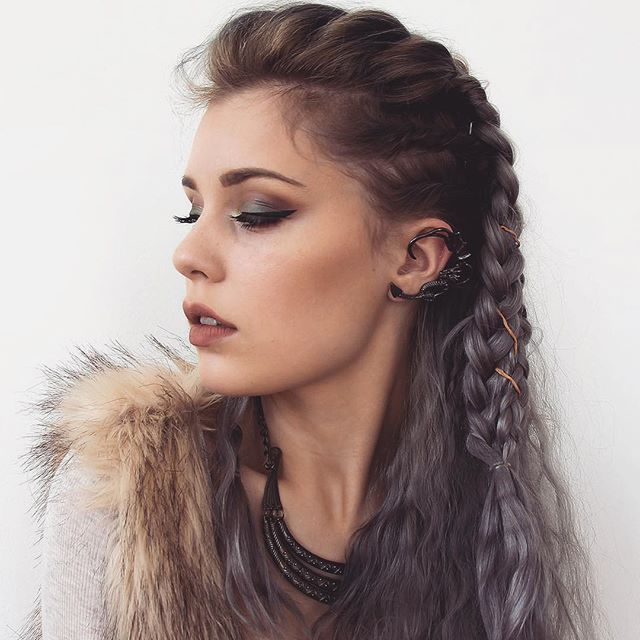 viking hair styles 39 viking hairstyles for and hairstylo 1976