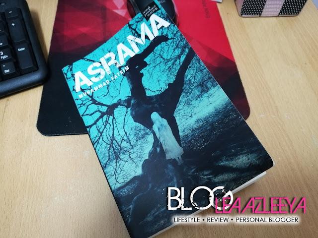Asrama By Muhammad Fatrim