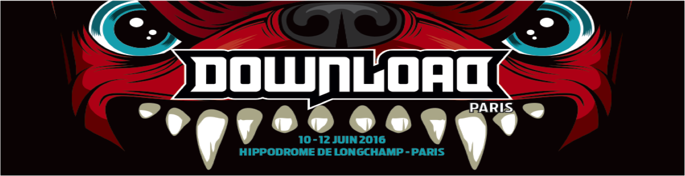 8938ea3f8 DOWNLOAD 2016: RAMMSTEIN - VOLBEAT - SABATON - MEGADETH - NEW YEARS DAY -  ... - ~ L'Hippodrome de Longchamp. Paris